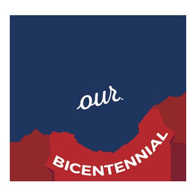 Official Logo of the Missouri 2021 Bicentennial, Missouri2021.org